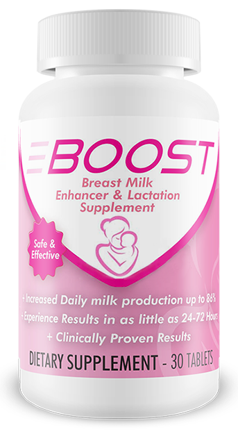 breast milk enhancer