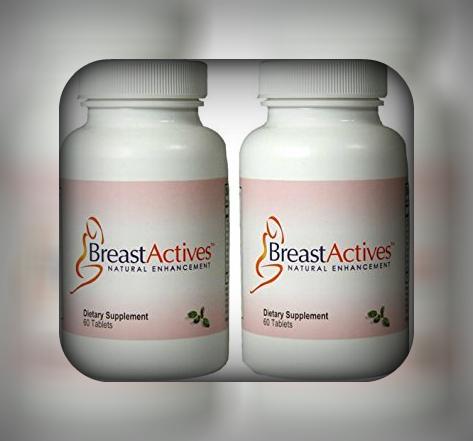 breast acives pills